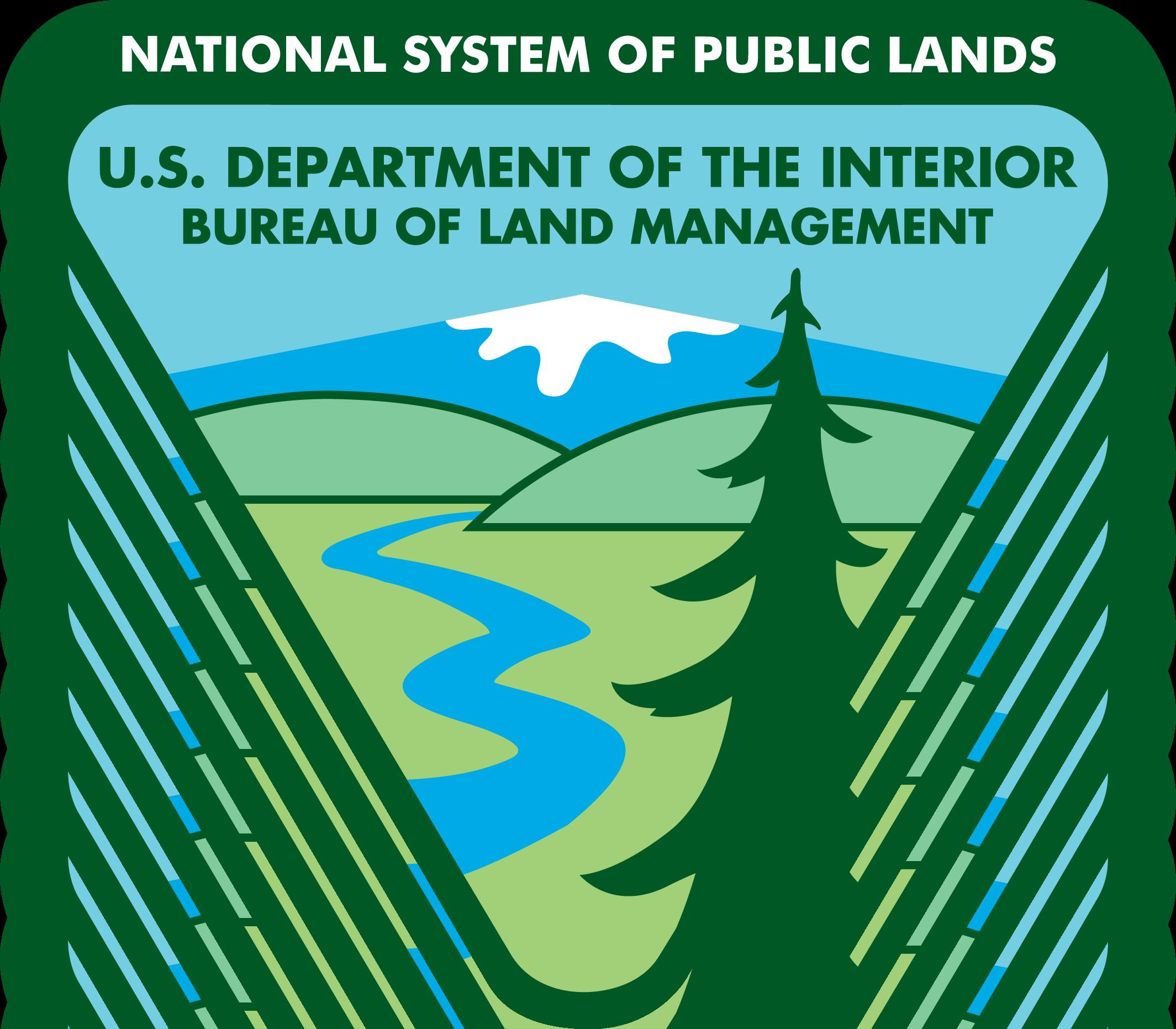 bureau of land management u s department of the interior